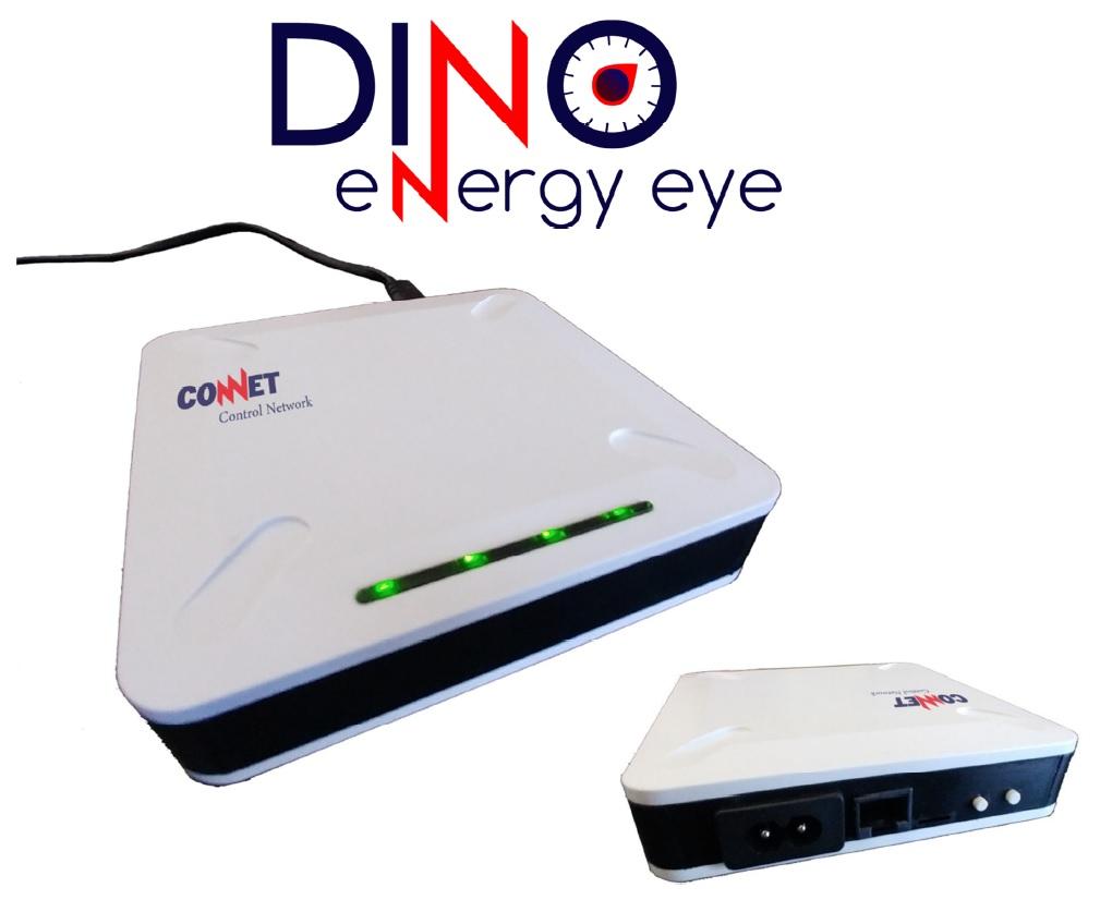 Sistema di lettura contatore PLUG&PLAY direttamente dalla tua presa elettrica!
